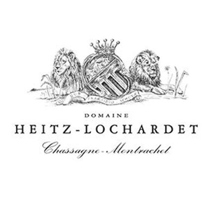 Immagine per il produttore Heitz Lochardet