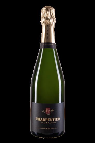 Immagine di Charpentier Champagne Tradition Brut