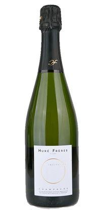 Immagine di Huré Fréres Champagne Invitation Réserve Brut