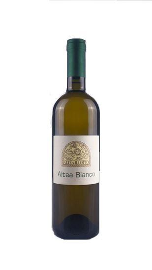 Immagine di Altea Illotto Sibiola Bianco 2019 Bio