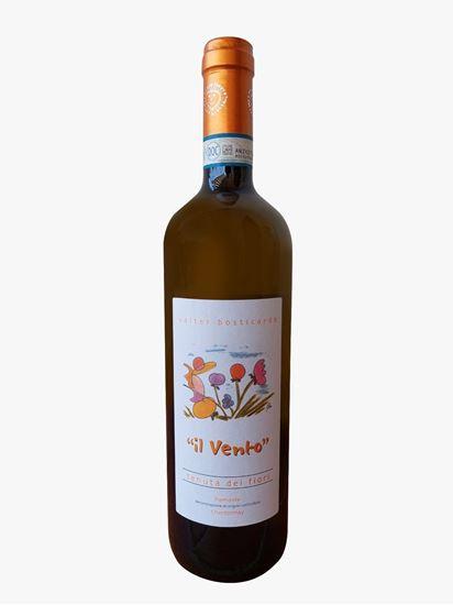 Immagine di Tenuta dei Fiori Chardonnay Il Vento 2020 Bio