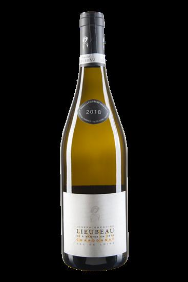 Immagine di Lieubeau Chardonnay IGP 2018
