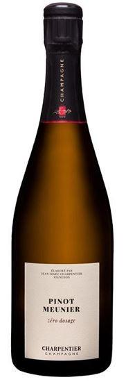 Immagine di Charpentier Champagne Pinot Meunier Zero Dosage